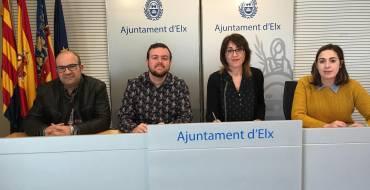 El Ayuntamiento consensúa con los taxistas las alegaciones a la Ley del Taxi