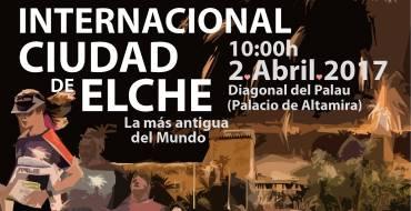 XLV Media Maratón Internacional Ciudad de Elche