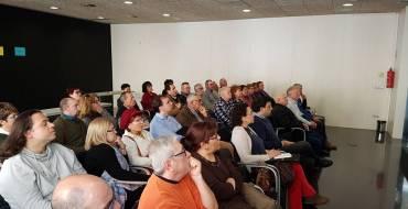 Jornada Pressupost Participatiu 28/01/2017