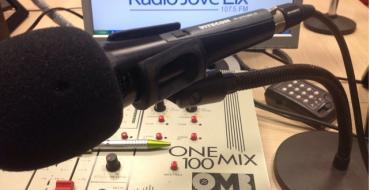 Casa de la Dona Radio 02-02-17