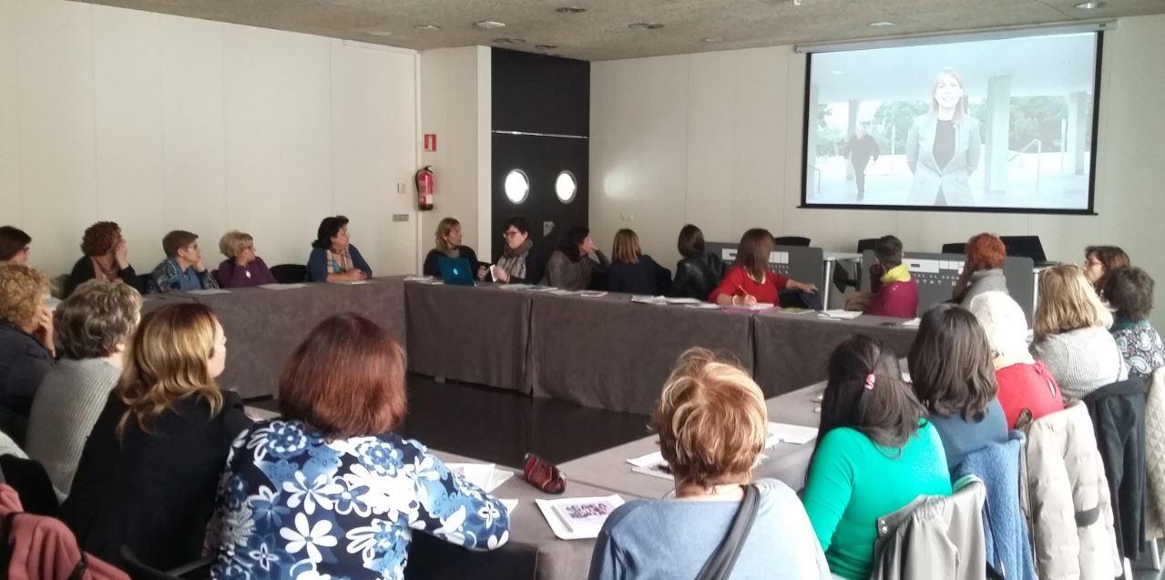 Resumen reunión Consejo Municipal de las Mujeres y para la Igualdad de Género.