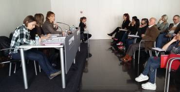 Consejo diversidad funcional  16/02/2017
