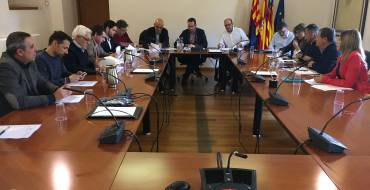 Dotado con 200.000 euros un fondo de ayudas municipales para apoyar la creación de un centenar de empleos