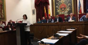 El Ayuntamiento de Elche cerró el ejercicio de 2016 con 10,7 millones de superávit