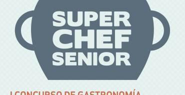 La concejalía de Mayores sortea los días del Concurso Super Chef Senior