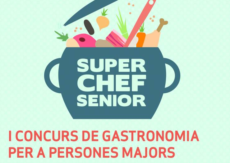 Super Chef Senior