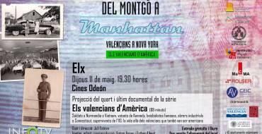 Els Valencians d'Amèrica