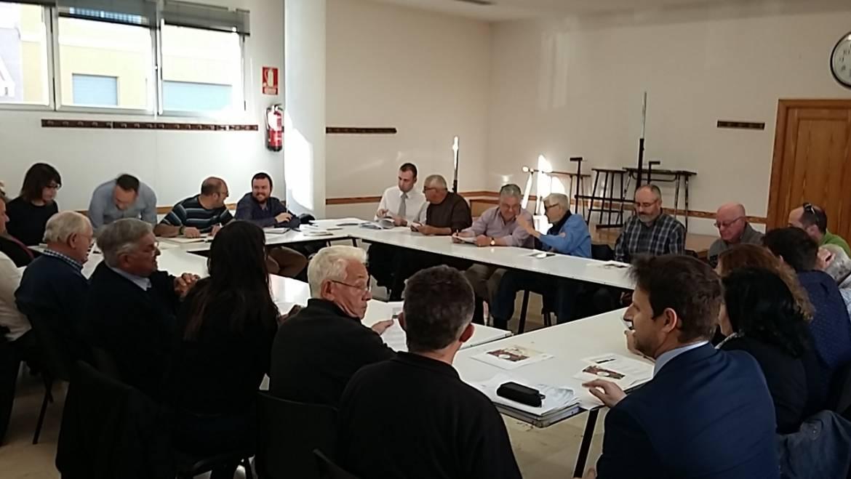 Juntas Municipales del Camp d'Elx