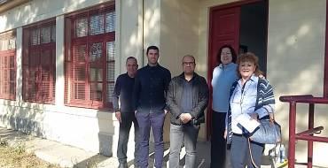 El Pressupost Participatiu invertirá 23.000 € en la rehabilitación y la dotación de equipamientos del Centro Cívico de Atzavares Altes