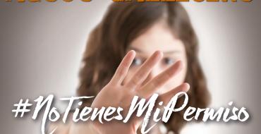 Mancomunidad la Vega lanza la Campaña #NoTienesMiPermiso