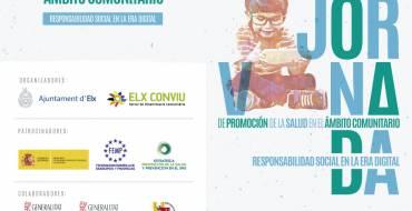 V Jornada de Promoción de la Salud en el Ámbito Comunitario