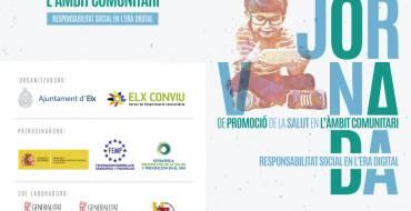 V Jornada de Promoció de la Salut en l'Àmbit Comunitari