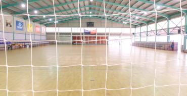 Informació sobre les lligues locals de futbol sala i futbol 7