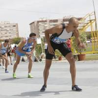 Carrera atletismo