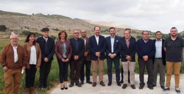 Cumbre de alcaldes por el GAL en Hondón de las Nieves