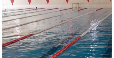 Obertura de les piscines cobertes