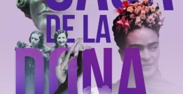 """Entrega de premios """"Casa de la Dona"""""""