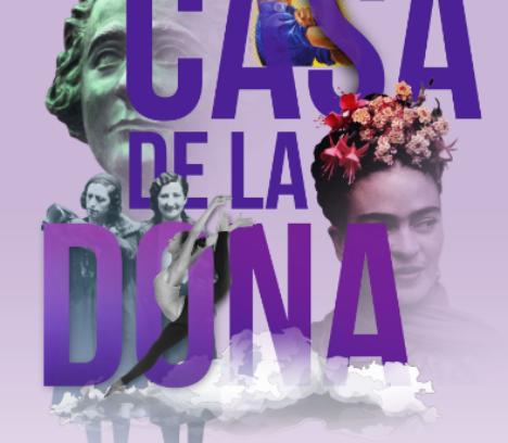 Entrega de premios «Casa de la Dona»