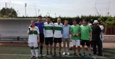 Torneo social de fútbol ciudad de Elche