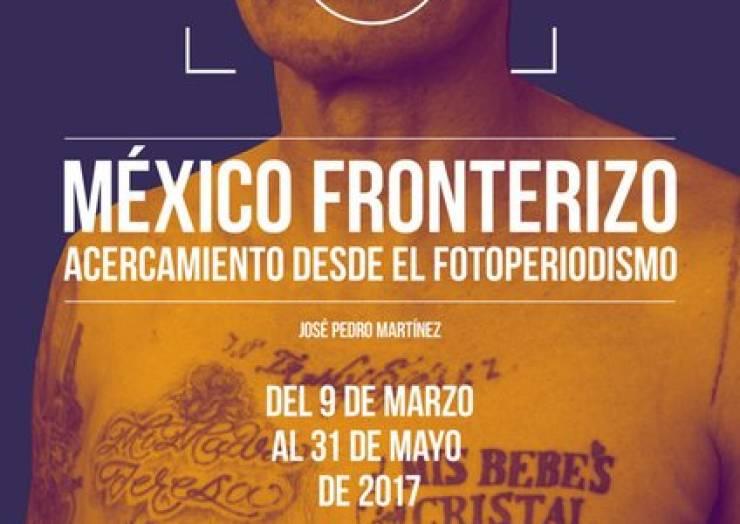 "Exposición ""México fronterizo"", Rectorado de la UMH"
