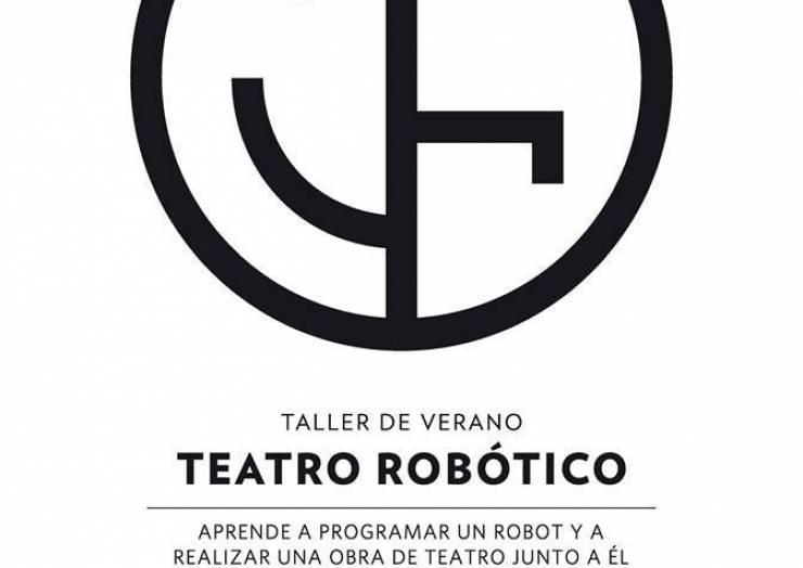 Taller de teatre robótico