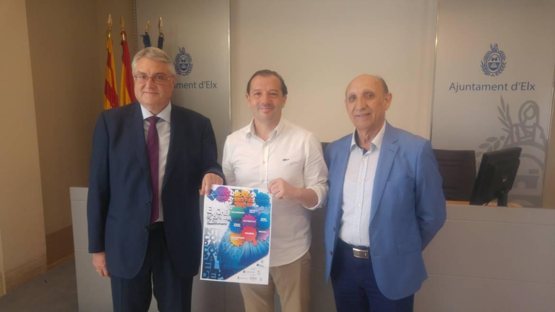 El Ayuntamiento presenta la cuarta edición del World Youth Sports