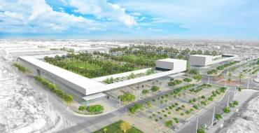 """""""Elx, la Ciutat verda"""" y """"Pla estratègic Elx 2030"""", nuevas marcas para el desarrollo del futuro de la ciudad"""