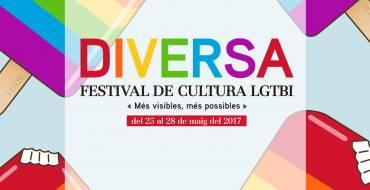DIVERSA festival de cultura LGTBI