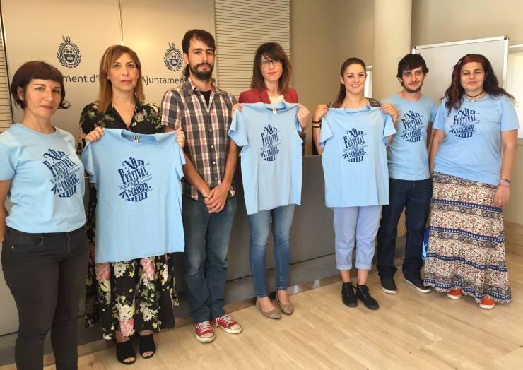 """L'Ajuntament col·labora activament en """"Elx al carrer"""" que emplenarà les places i els carrers de la ciutat de l'1 al 4 de juny"""