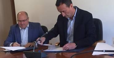 El Ayuntamiento renueva su apuesta con el CEEI para impulsar la actividad emprendedora