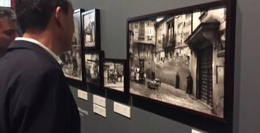 El MAHE acoge una exposición de 95 fotografías sobre costumbres, usos y tradiciones de España