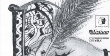 """Presentación del libro """"La ventana que dibujo"""""""