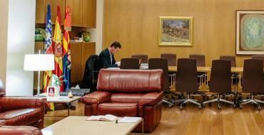 """El alcalde reclama a Costas una resolución """"a la máxima brevedad"""" sobre el hotel de Arenales del Sol"""
