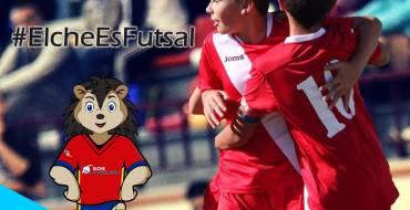 Campeonato Nacional de Futbol Sala