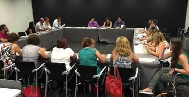 El Consejo Escolar Municipal ratifica la zonificación en el proceso de admisión de alumnos