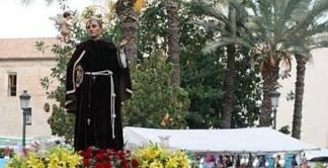 Fiestas de San Pascual Baylón