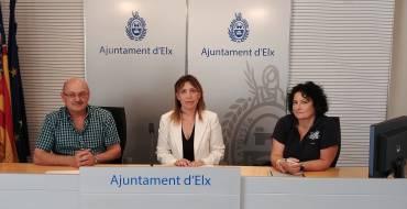 El Ayuntamiento presenta una herramienta que agiliza las gestiones de los Servicios Sociales de la ciudad