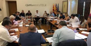 El Consejo Social se implicará en el desarrollo de proyectos para la inversión de 30 millones de euros en la ciudad