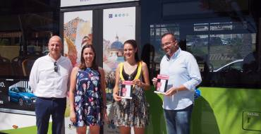 Mobilitat i Turisme posen en marxa el bus circular dels Arenals per segon any