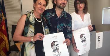Versos de Miguel Hernández amb acords flamencos de Fraskito