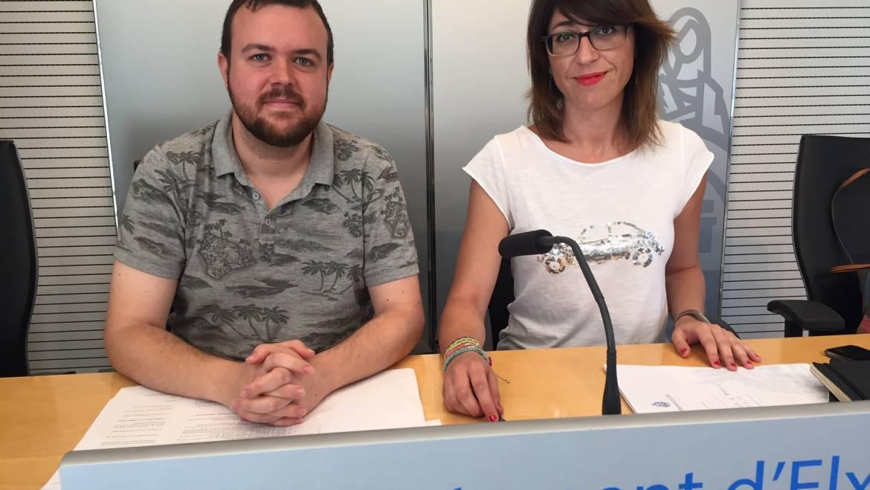 El Ayuntamiento destina 50.000 euros al cheque verde para proteger el Palmeral