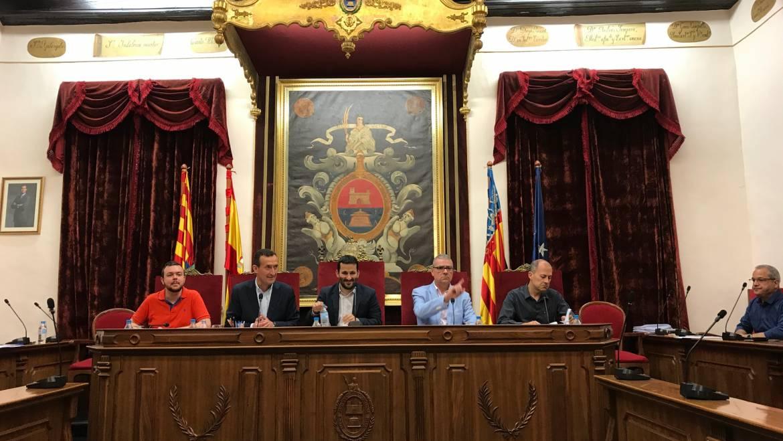 """Carlos González: """"La protección jurídica del Palmeral de Elche se eleva al máximo"""""""