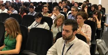 Un congreso reúne en Elche a más  de 200 expertos en periodismo