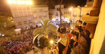 """Es publiquen les bases per al cartell anunciador de les Festes d'Agost i per al concurs de mascletaes """"Festes d'Elx 2017"""""""