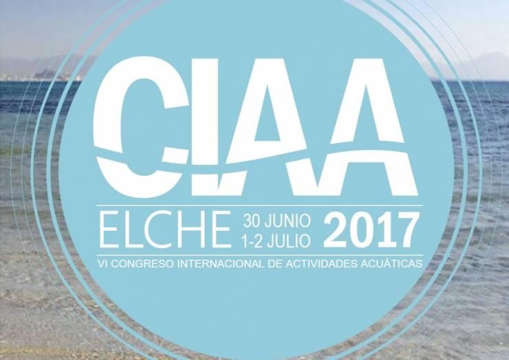 VI Congreso Internacional de Actividades Acuáticas