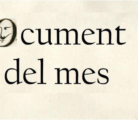 Setembre: Capítols que ha de complir el mestre de gramàtica.1573