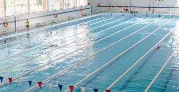 """AVÍS: Tancament de la piscina del pavelló """"Esperanza Lag"""""""
