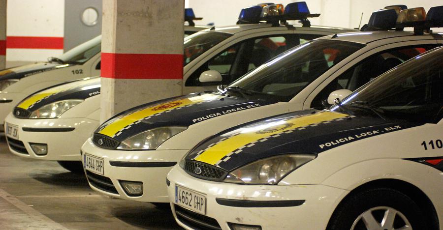 Cortes de tráfico y desvíos