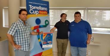 L'Ajuntament presenta l'edició XXIX del Torneig Internacional d'Handbol de Torrellano