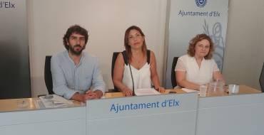 """Benestar Social presenta la campanya """"Xarxes sanitàries solidàries"""""""